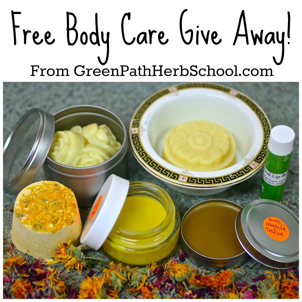 free body care 3